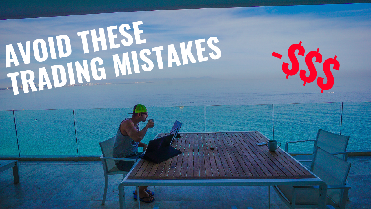How to Avoid Day Trading Mistakes recommendations